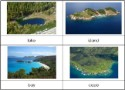Land & Water Forms Nomenclature - Photos