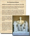 Historic Figures Set - Abraham Lincoln
