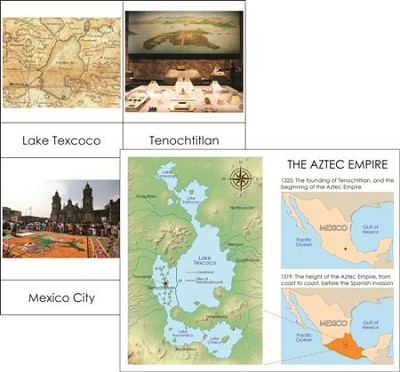 Ancient Civilizations - Aztec